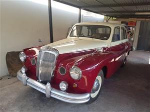 PRICE TO GO - 1957 Daimler for sale