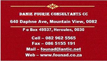 Company Registrations