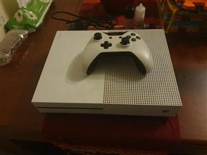 xbox one S 3games 1TB