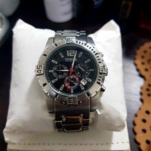 fossil watch for mens Immaculate
