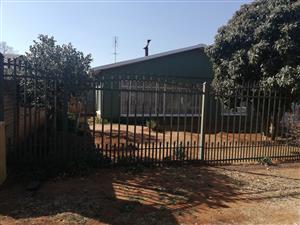 Bloemfontein (Uitsig)