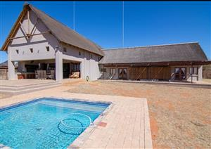 Zebula Golf Estate - House 81