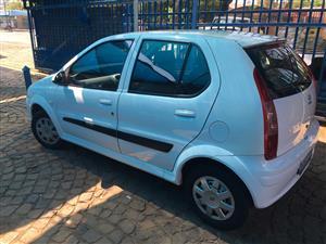 2008 Tata Indica 1.4 LSi
