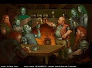 Tavern for sale