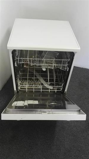 White dishwasher for sale