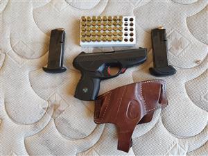 Vektor CP1 9mm
