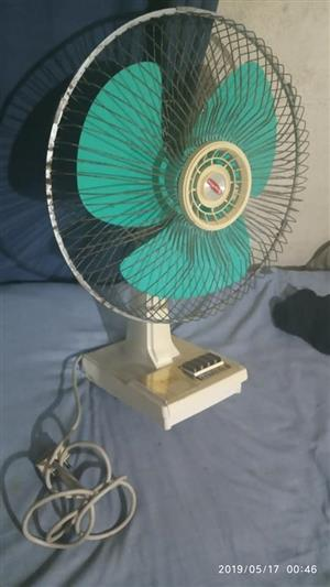 HITACHI FAN for sale