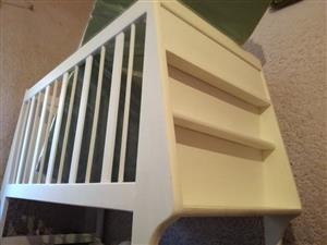 Solid Cot for Sale