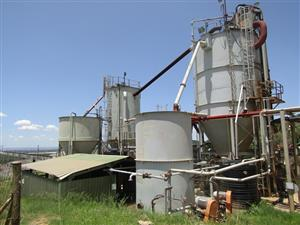 Thickening Facility - ON AUCTION