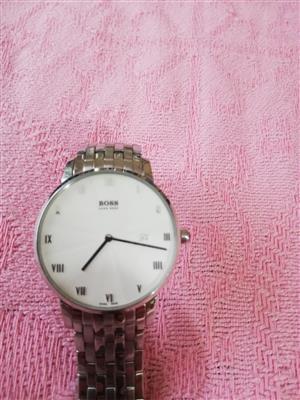 Hugo Boss Wrist Watch