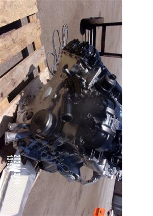 Jeep Wrangler or Sahara 3.6 v6 Pentastar engine