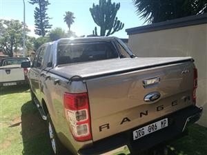 Tonneau covers for bakkies!