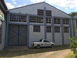 628 sqm Factory For Sale
