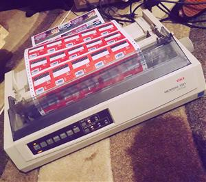 Bulk Airtime Printing Machine