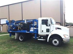 We Building quality drilling rigs since 2010