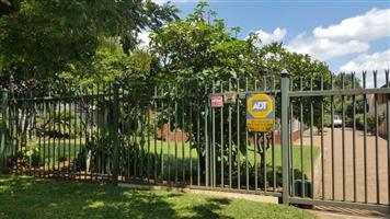 Spacious house in Pretoria North