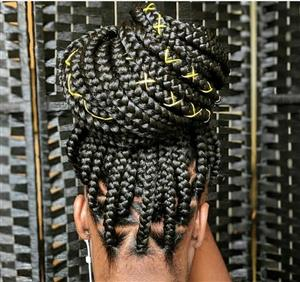 Mobile hairdresser - 0620279427