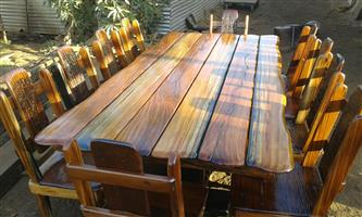 Boardoom table