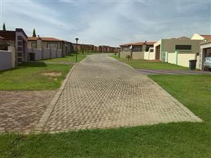 House to let in Centurion