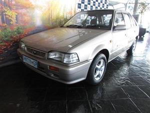 2003 Mazda Sting