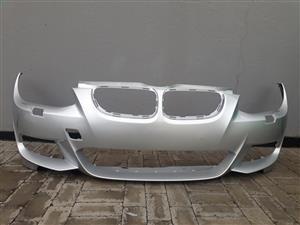BMW E92 Motorsport Fron Bumper