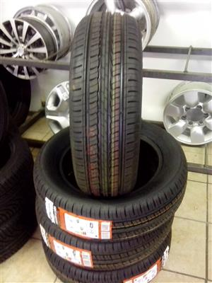 185/60/15 R700 each brand new tyres.