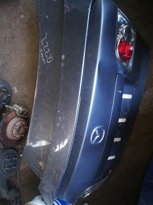 2009 Mazda 6 Bootlid for sale