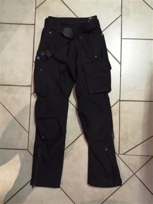 BMW Rider Trousers - Ladies