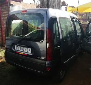 2005 Renault Kangoo Express 1.4
