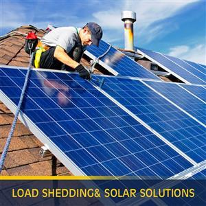 Solar Material