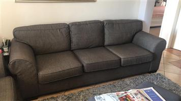 Couches for sale R4000 for both
