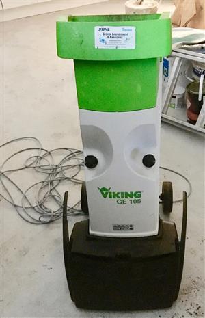 Garden shredder for sale