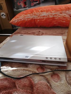 DVD player AIM advd60