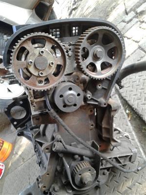 1.6 TS ENGINE. Alfa Romeo 147