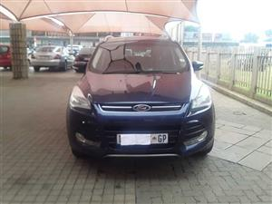 2013 Ford Kuga KUGA 1.5 TDCi AMBIENTE