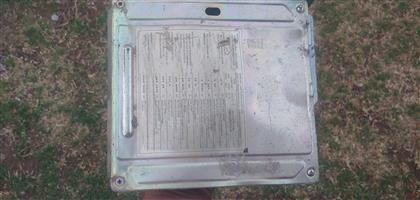 Nissan skyline computer box