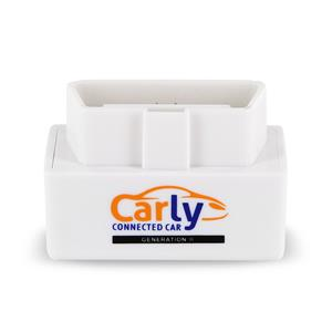 Carly for BMW Bluetooth GEN 2 OBD Adapter - Best App for BMW with