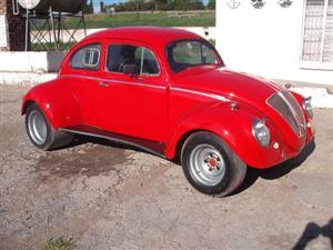 V8 beetle to swop