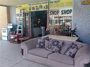 Pawn/Swop Shop