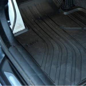 BMW Rubber mats