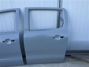 Ford Ranger T6 double cab Brand New Rear Door shells for sale price:R3200 each