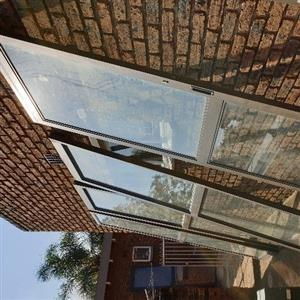 Folding Doors In Windows And Doors In Gauteng Junk Mail