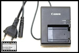 Canon LC-E10E Battery Charger