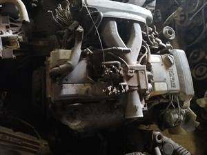 Selling 2jz engine complete