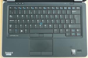 Dell Laptop Eseries E7440, 8.00 GB Ram  (Full HD)