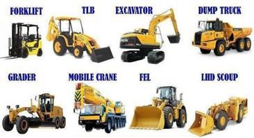 Mobile crane operator training - Hazyview