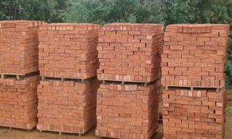 CLAY STOCK BRICKS