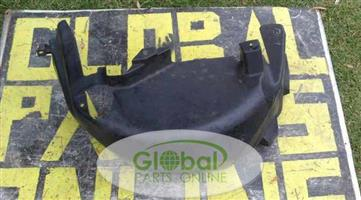 2008 Fiat 500 Left Rear Fender Liner 51786786