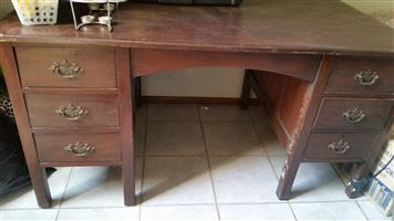 Urgent Sale Office Desk