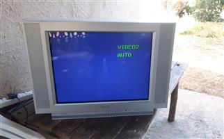 Telefunken 84cm (34inch) box TV